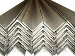 Алюминевый уголок АД31Т5 40х140х3. 5