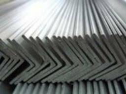 Уголок алюминиевый Д16 5х50х75 купити ціна гост доставка