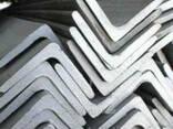 Уголок алюминиевый равносторонний . - фото 1