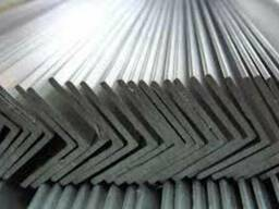 Уголок алюминиевый 20х20х2 Амг5 ціна купити гост доставка