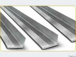 Уголок металл от 25 до 100мм и больше. Металлопрокат. Размер