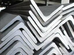 Алюминиевый уголок 25 мм в наличии и под заказ