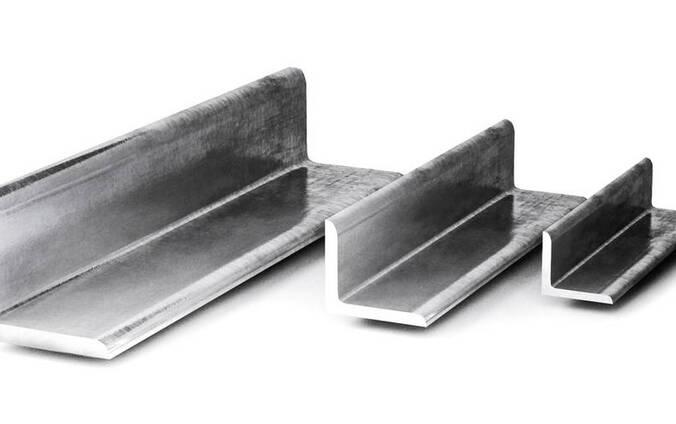 Уголок нж 25х25х3 мм сталь А304 (08Х18Н10)