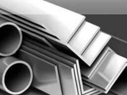 Уголок алюминиевый 40х40х3 АД31 Т5 купить ГОСТ