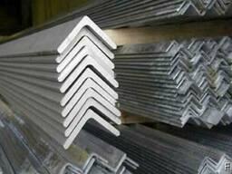 Алюминиевый уголок (уголки алюминиевые) 40х40х3 , 30х30х3,