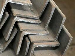 Уголок стальной 63х63х5,0 мм