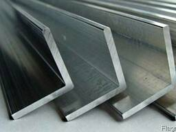 Уголок стальной 75х75х6