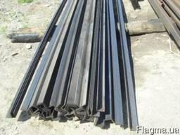 Уголок стальной оцинкованный гнутый 35х35х2 купить цена
