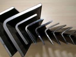 Уголок стальной равнополочный 50х50х5 пр, гост, цена, купить