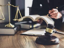 Уголовный адвокат в Харькове. Адвокат по тяжким преступление