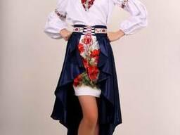 Укаинский костюм женский