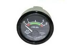 Указатель ЭИ 8009М-9 давления масла с аварийной сигнализацие