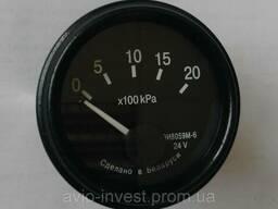 Указатель ЭИ 8059М-6 давления