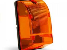 Указатель поворота боковой Ф-406 (оранжевый)