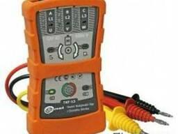 Sonel TKF-13 Вказівник правильності чергування фаз