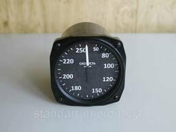 Указатель скорости УС-16-2