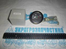 Указатель температуры воды электр трактора (40-120С;СМД) (1