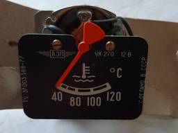 Указатель температуры воды УК 270
