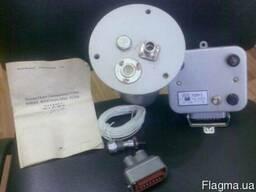 Указатели-сигнализаторы крена маятниковые УСКМ-3