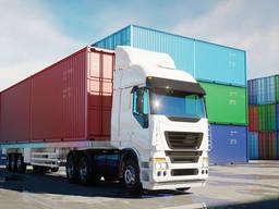 Послуги адвоката. Укладання та виконання договорів перевезення вантажів