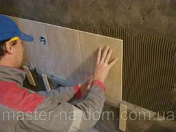 Укладання плитки в Луцьку + виїзд фахівця на об'єкт