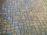 Укладка тротуарной плитки ФЭМ / камня. Без посредников !!! - фото 5