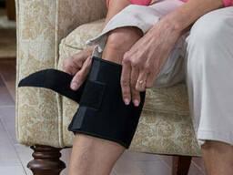 Цина. Фиксатор коленного сустава BeActive, фиксатор колена