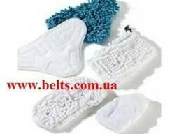 Украина. Комплект накладок super clean pack для H2O Mop X5 (5