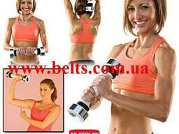 Украина. Женский тренажер для мышц Shake Weight Шейк Вейт (в