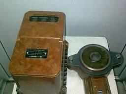 УКС-2 устройство контроля скорости с датчиком ДМ-3