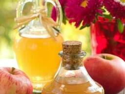 Уксус яблочный Натуральный