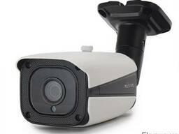 Уличная AHD 1Мп ИК-видеокамера PN-A1-B3. 6 v. 2. 3. 3
