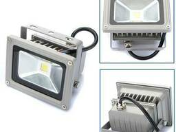 Уличное освещение (led).Светодиодные прожекторы оптом.
