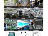 Уличный светодиодный экран P10 из Китая дешева фабрика FORIN - фото 4