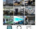 Уличный светодиодный экран P6 из Китая фабрика FORIN - фото 5