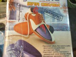 Ультрафиолетовая электросушилка для обуви антибактериальная Shine
