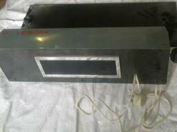 Ультрафиолетовая лампа УФО-254