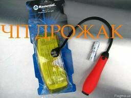 Ультрафиолетовый детектор утечек фреона-хладагента