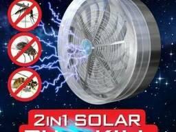 Ультрафиолетовый прибор от насекомых Solar Buzzkill Buzzkill