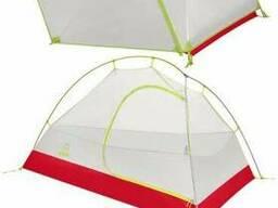 Ультралегкая палатка Atepa Hiker III(AT2003) Lightgrey