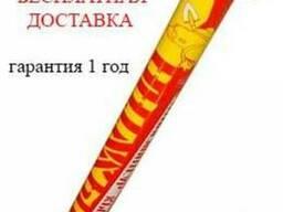 Ультразвук от кротов - отпугиватель АнтиКрот макси Солнечный