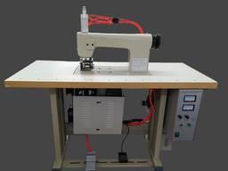Ультразвуковая швейная машина SWUL-50