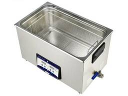 Ультразвуковая ванна 30 л Skymen JP-100S (ультразвуковой очиститель, мойка)