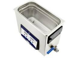 Ультразвуковая ванна 6,5 л Skymen JP-031S (мойка, стерилизатор, очиститель)