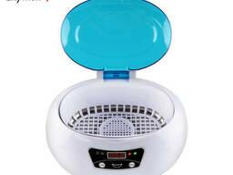 Ультразвуковая ванна 600 мл для очистки Ultrasonic cleaner Skymen JP-890 (мойка. ..