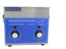 Ультразвуковая ванна для чистки 3, 2 л, 40KHZ, 120W, с. ..