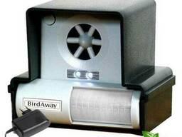 Ультразвуковой отпугиватель птиц LS-987BF