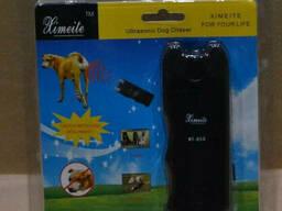 Ультразвуковой отпугиватель бездомных собак Himeite MT-650 (
