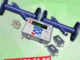 Ультразвуковой расходомер жидкости us 800 купить в компании.