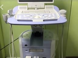 Ультразвуковой сканер Kontron Maestro
